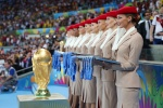 Emirates Celebrates with 2014 FIFA World Cup Winner Germany